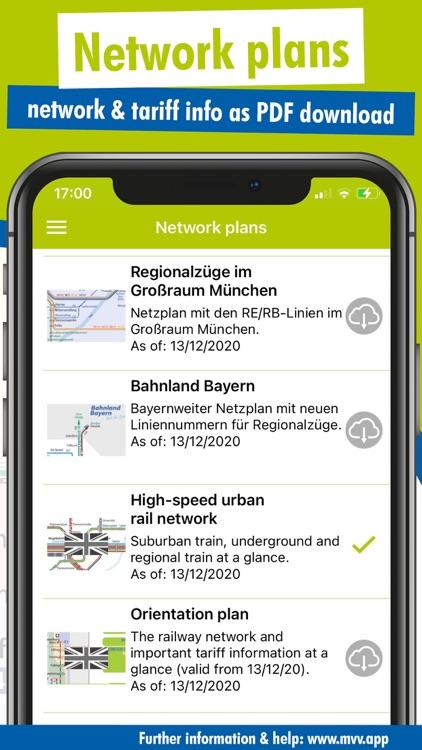 MVV-App screenshot-7