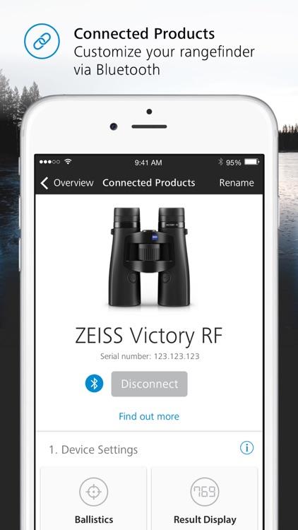 ZEISS Hunting screenshot-6