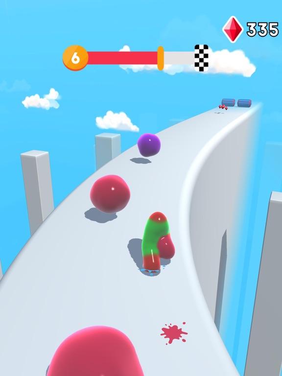 Blob Runner 3D screenshot 10