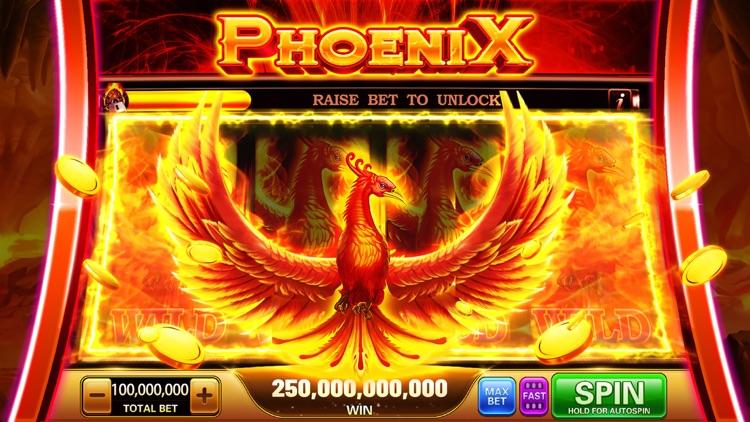 Cash Hoard Casino Slots Game screenshot-4