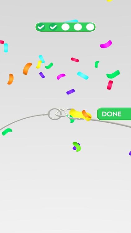 Beaded Chains DIY screenshot-3