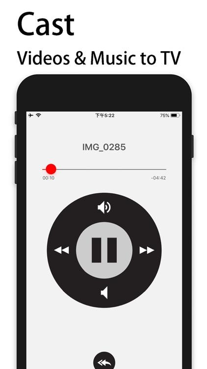 Secret Video Vault-Fast Player screenshot-6