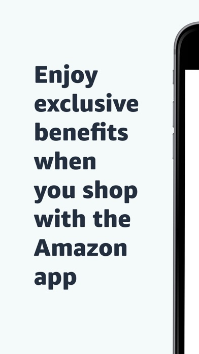 cancel Amazon Shopping app subscription image 1