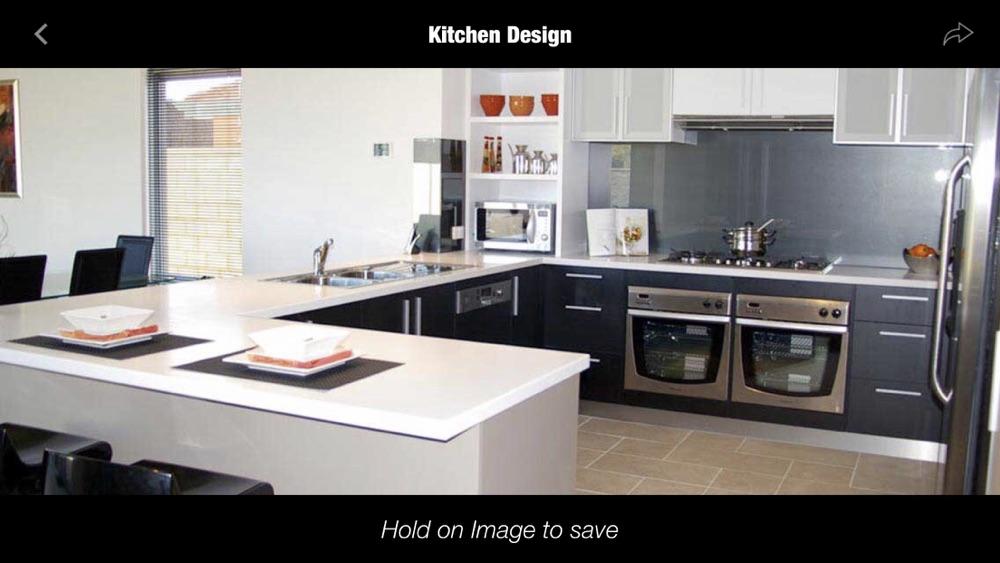 Kitchen Design Idea Gallery App For, Kitchen Cabinet Design App Ipad