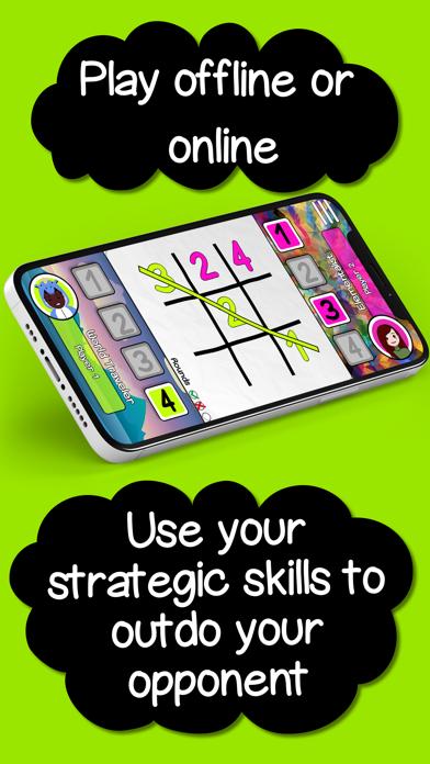 Tic Tac Joy – 助けるためにプレイしてください!紹介画像4