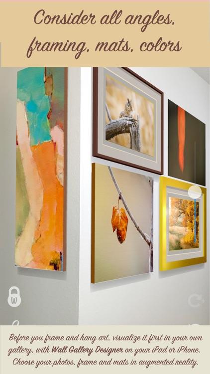 Wall Gallery Designer screenshot-4