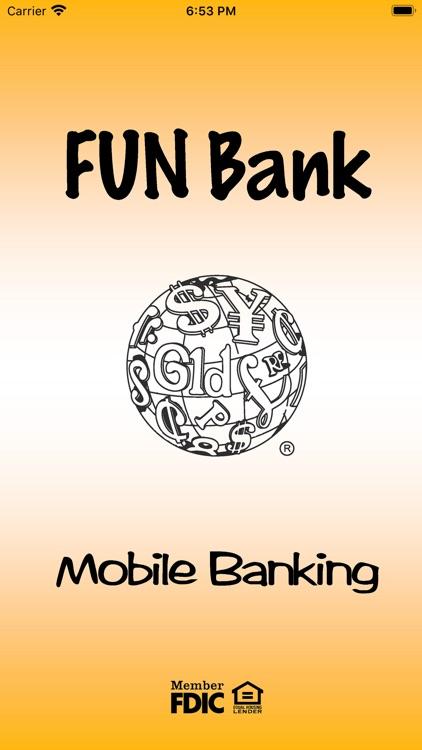 FUN Bank Mobile Banking