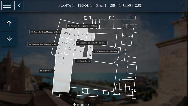 Palacio Real de La Almudaina screenshot-6