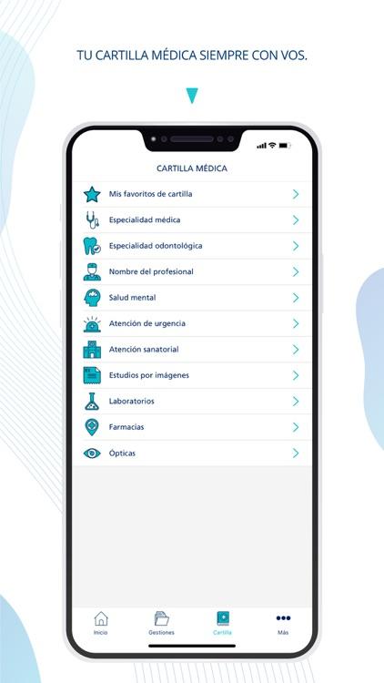 Mi Medicus screenshot-3