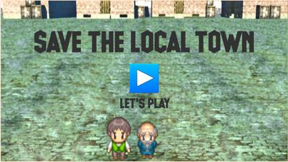 Save the Local Town screenshot 1