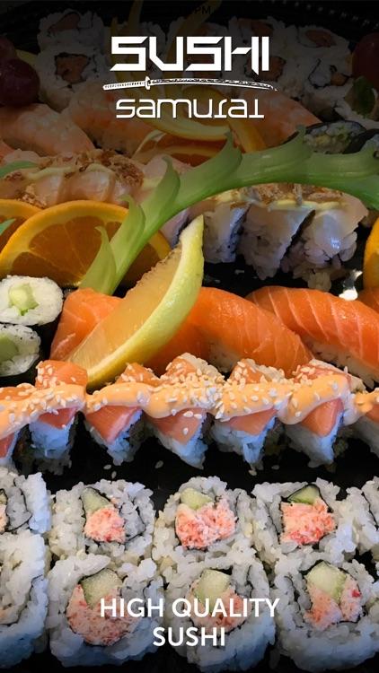 The Sushi Samurai - Queen Anne
