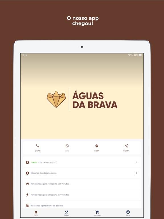 Águas da Brava screenshot 7