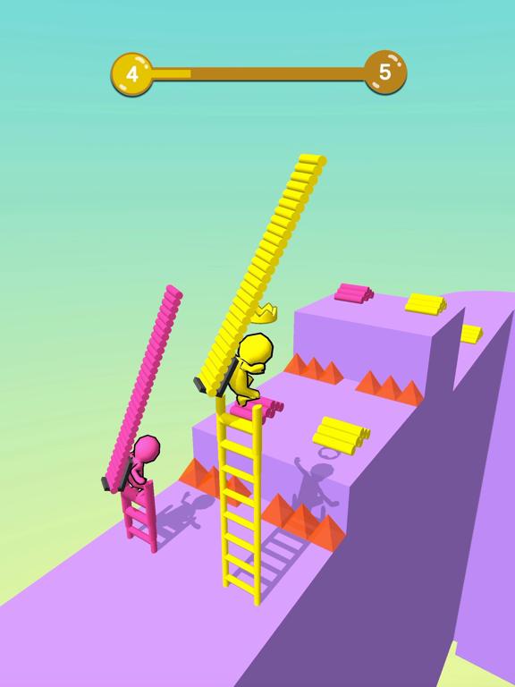 Ladder Race screenshot 8