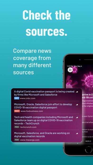 messages.download Newsvoice - USA & World News software
