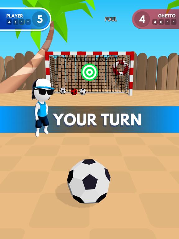 Soccer League! screenshot 8