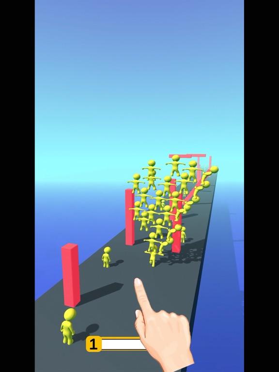 Tower Shift! screenshot 5