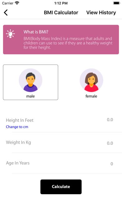 Fit Desh screenshot 1