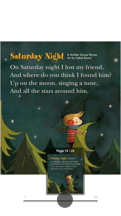 Babybug Mag: Read along screenshot-3