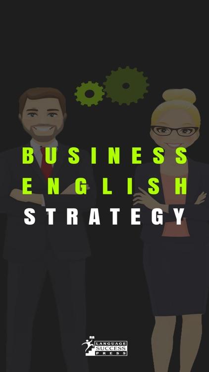 Business English Strategy