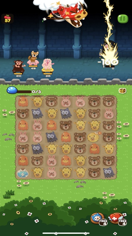 LINE PokoPoko screenshot-4