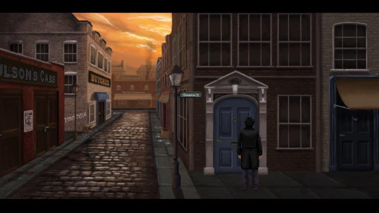 Lamplight City mobile screenshot-3