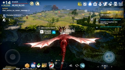 Icarus M: Riders of Icarus free Resources hack