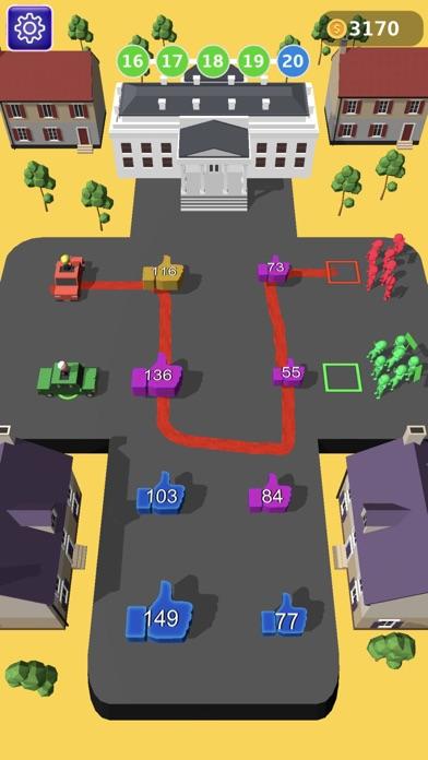 Campaign Drive! screenshot 5