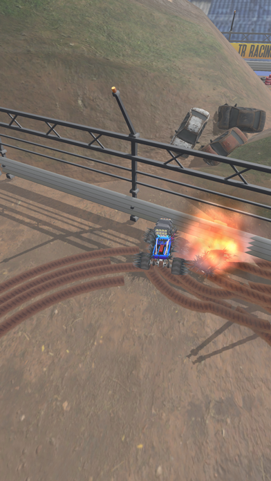 Carnage Run screenshot 7