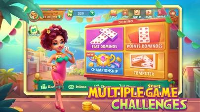 KOGA Domino screenshot 2