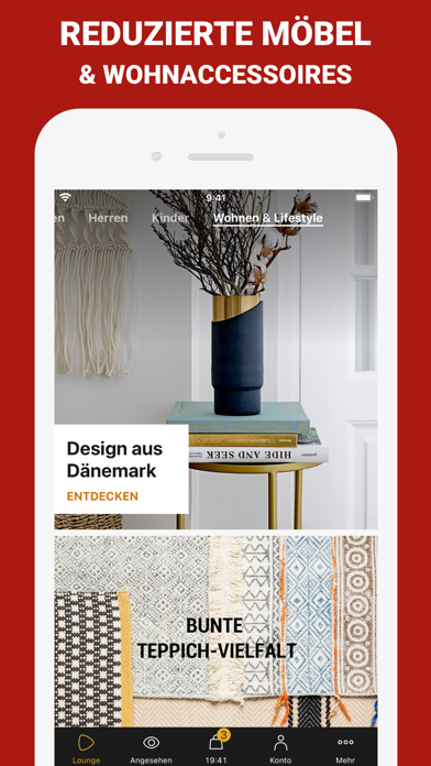 messages.download Zalando Lounge – Shopping Club software