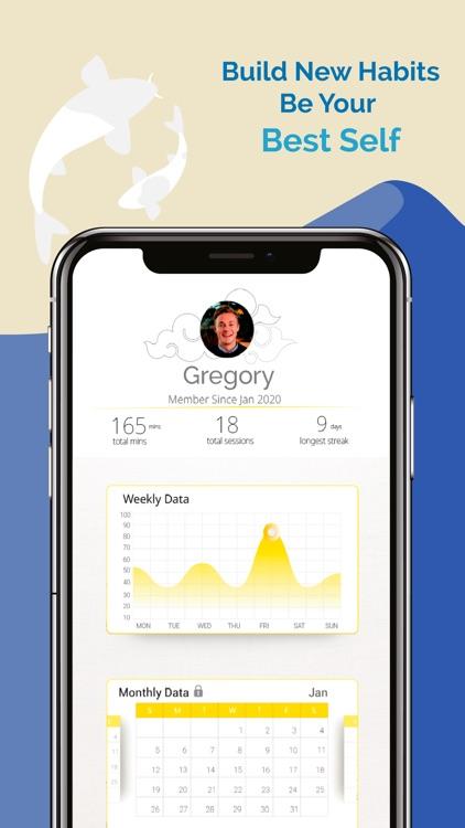 Huma Breath: Breathwork App screenshot-5