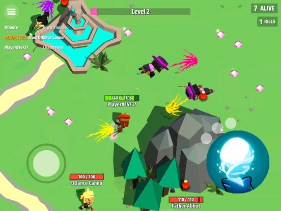 Magica.io screenshot 15