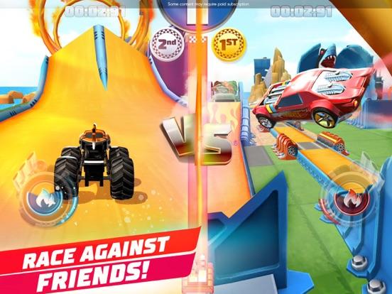 Hot Wheels Unlimited screenshot 15