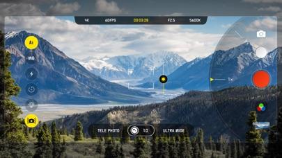 MIDAS - 4K LIVE FILTER CAMERA screenshot 6