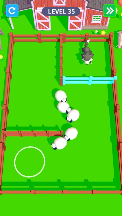 Animal Games 3D screenshot-5