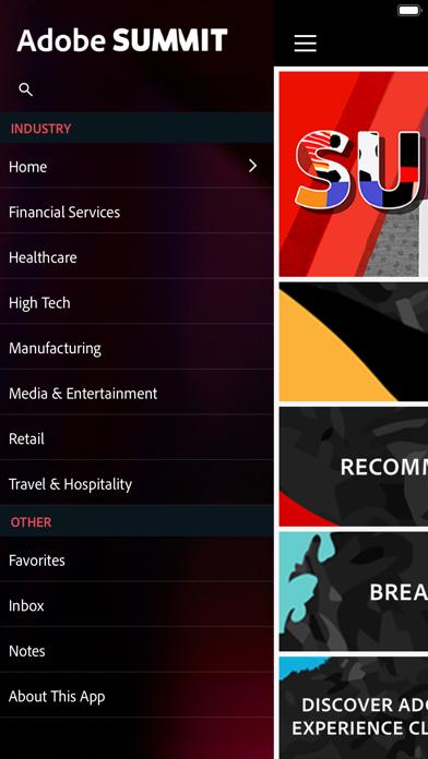 Adobe Summit On DemandScreenshot of 5