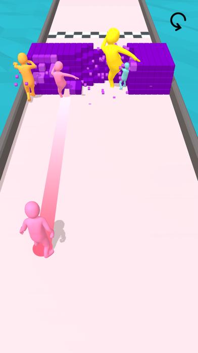 merge crush! screenshot 2