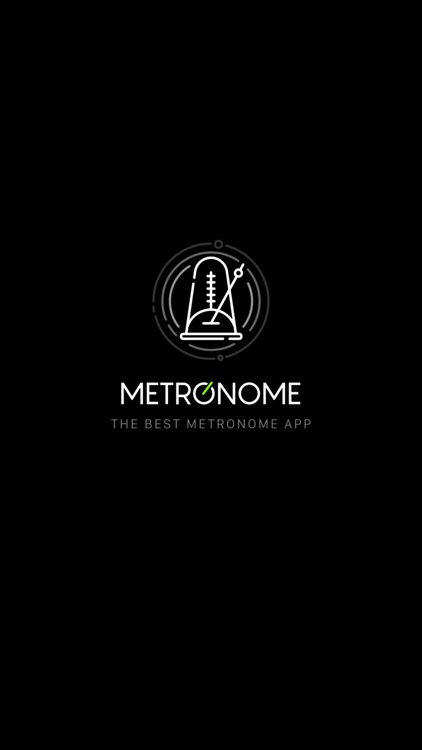 Pro Metronome by Appsnemo