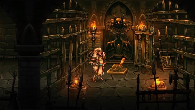 SteamWorld Quest screenshot-5