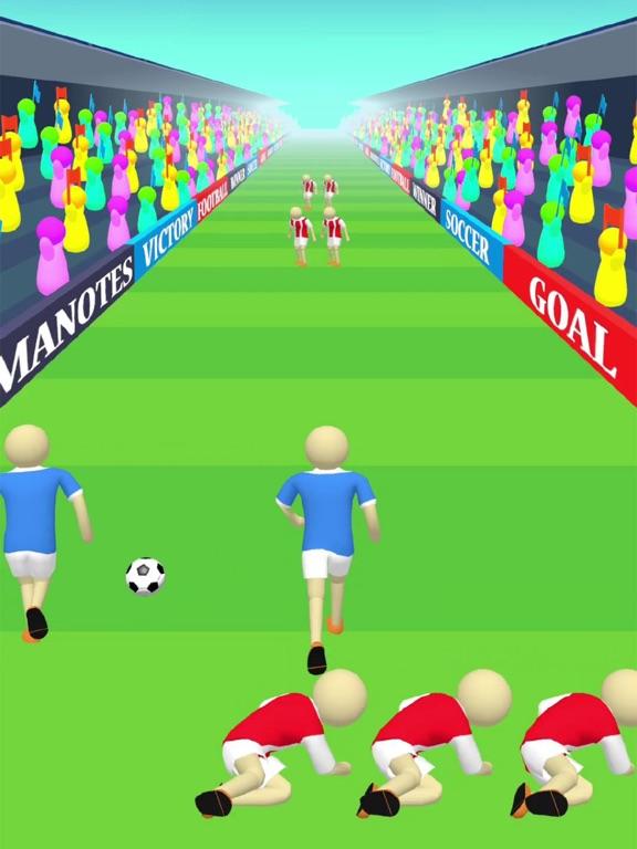 Score Hero 3D screenshot 7