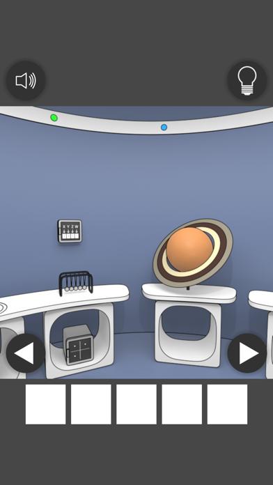 脱出ゲーム SpaceMuseumEscapeのおすすめ画像2