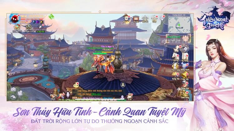 Thiên Ngoại Giang Hồ screenshot-0