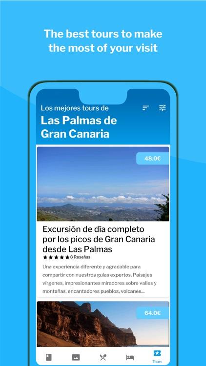 Las Palmas - Guía de viaje screenshot-5