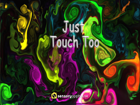 JustTouch Too screenshot 16