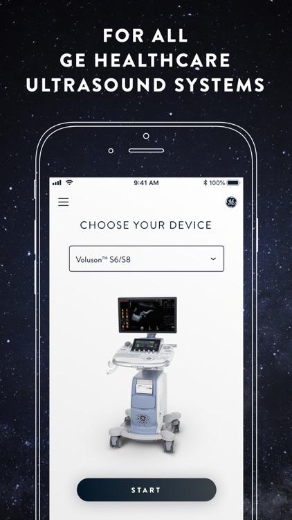 GE STAR APP screenshot-4
