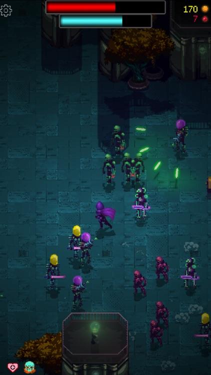 Immortal Rogue screenshot-0