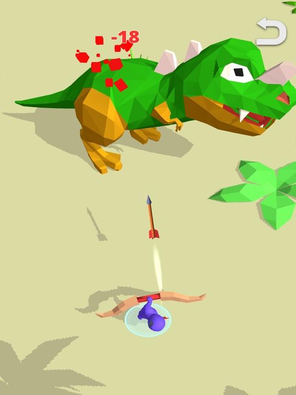 Big Hunter 3D screenshot 10