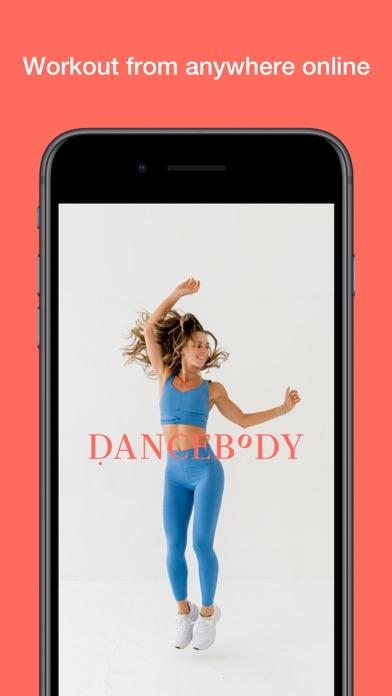 DanceBody LIVEのおすすめ画像1