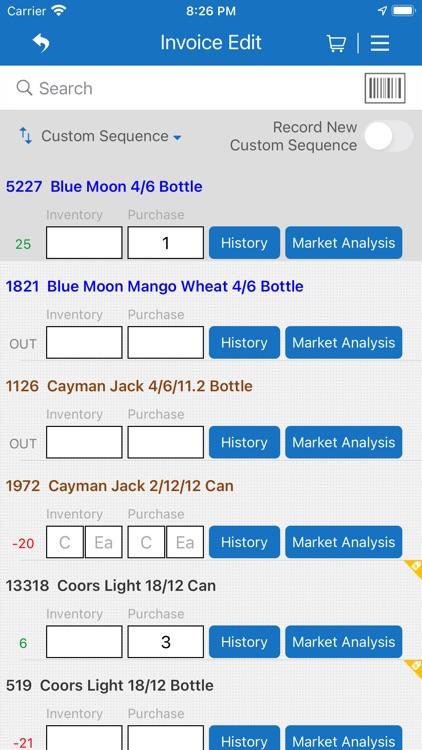 Encompass Mobile Client screenshot-4