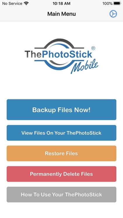 ThePhotoStick Mobile NEW